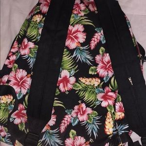 8694c328ed948c Vans Bags - Vans Hawaiian Florian Backpack